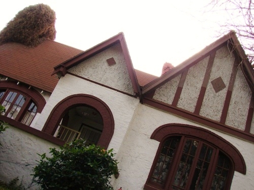 Kadence's house